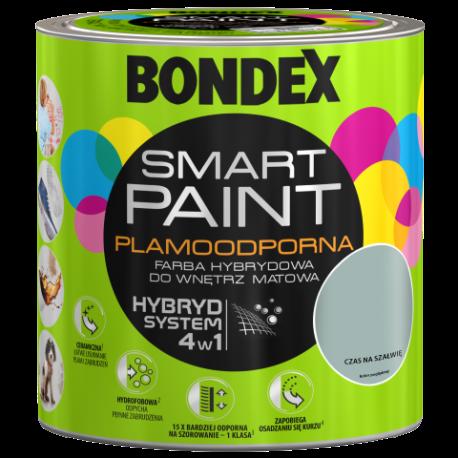 BONDEX SMART PAINT CZAS NA SZAŁWIĘ 2,5L