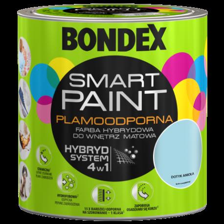 BONDEX SMART PAINT DOTYK ANIOŁA 2,5L