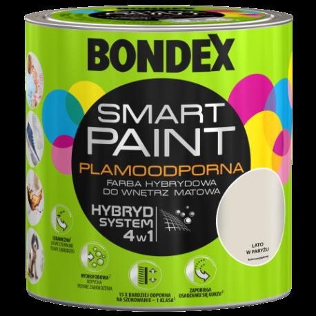 BONDEX SMART PAINT LATO W PARYŻU 2,5L