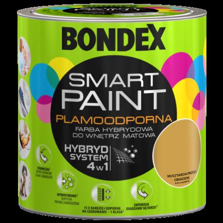 BONDEX SMART PAINT MUSZT.PRZED OBIADEM 2,5L