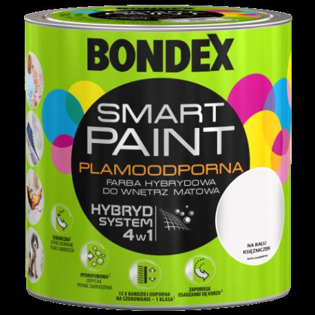 BONDEX SMART PAINT NA BALU KSIĘŻNICZEK 2,5L