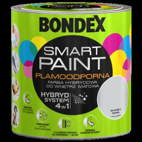 BONDEX SMART PAINT NA KRAуCU ŚWIATA 2,5 L