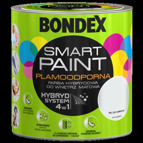 BONDEX SMART PAINT NIC DO UKRYCIA 2,5L