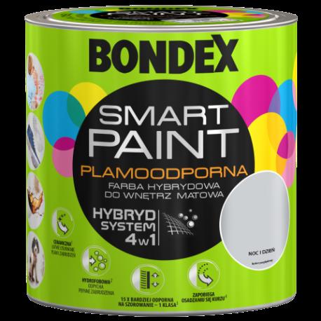 BONDEX SMART PAINT NOC I DZIEŃ 2,5L