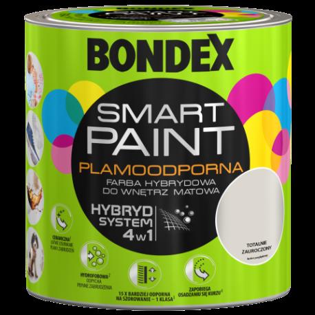 BONDEX SMART PAINT TOTALNIE ZAUROCZ 2,5L