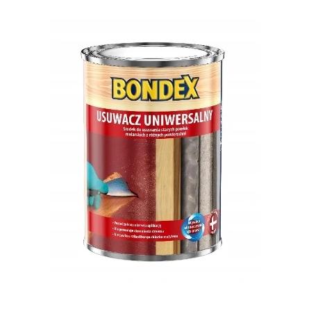 BONDEX USUWACZ DO FARB UNIWERSALNY 0,5L
