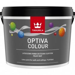 TIKKURILA Optiva Colour BAZA AP18L