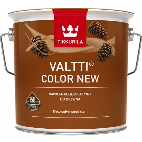 TIKKURILA Valtti Color New BAZA EC 9L