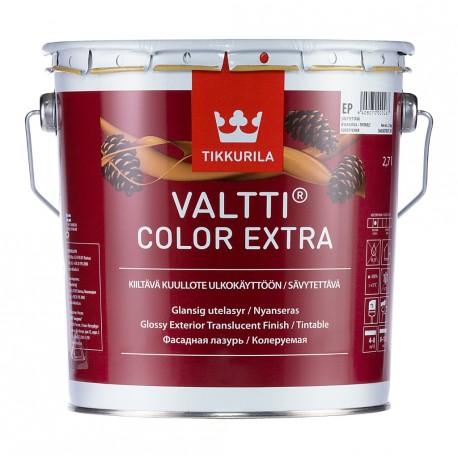 TIKKURILA Valtti Color Extra BAZA EC 0,9