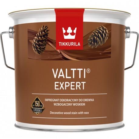 TIKKURILA Valtti Expert ORZECH 5L