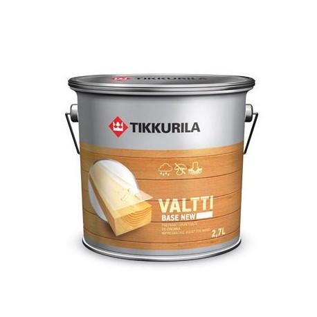 TIKKURILA Valtti Base New BEZBARWNY 2,7