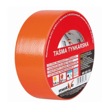 INTER-S TAŚMA TYNKARSKA 48MM/50M MOTIVE