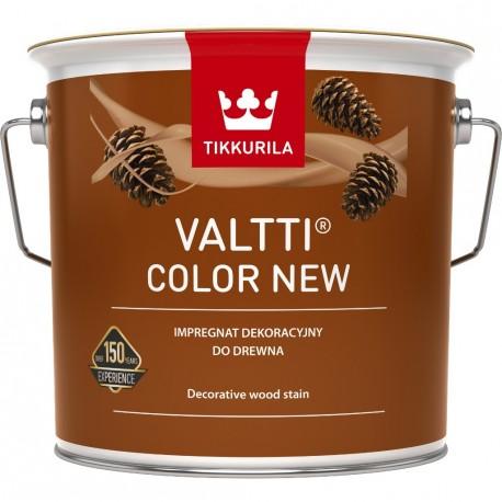 TIKKURILA Valtti Color BAZA EC 9L