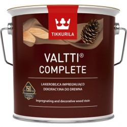 TIKKURILA Valtti Complete BAZA EC 9L