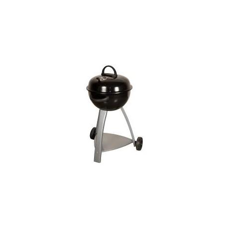 FLORALAND Grill kociołek , średnica rusz tu 47 cm , kolor czarny