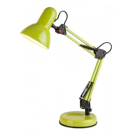 RABALUX 4178 Lampa stołowa Samson E27/60W kolor zielony