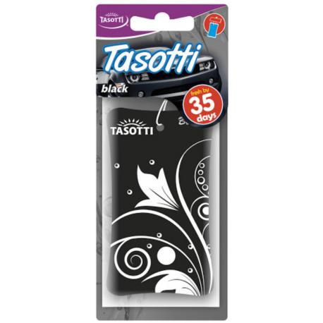 PROFAST Zapach zawiesz.BLACK(10)Tasotti