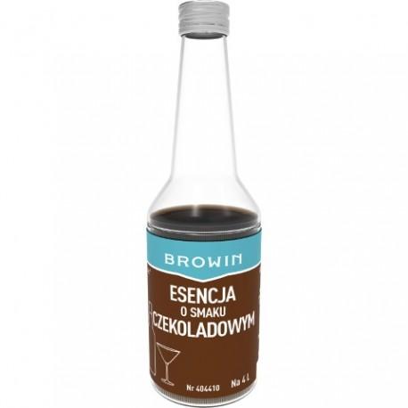 BROWIN Esencja smakowa - czekolada 40ml