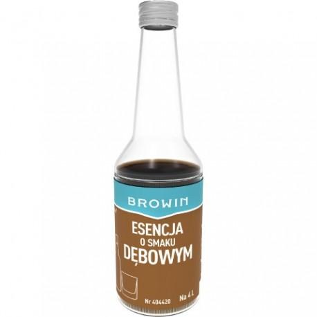 BROWIN Esencja smakowa - Stary Dąb - 40m l.