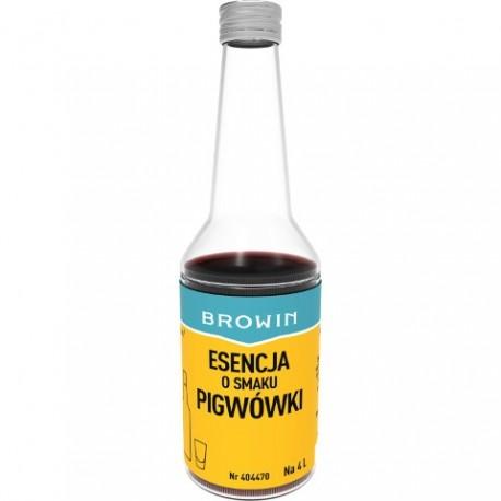 BROWIN Esencja smakowa - Pigwówka bieszc zadzka na 4L alk. - 40ml