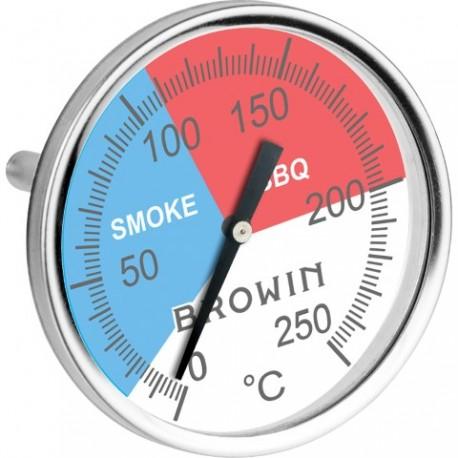 BROWIN Termometr bo BBQ i wędzarni