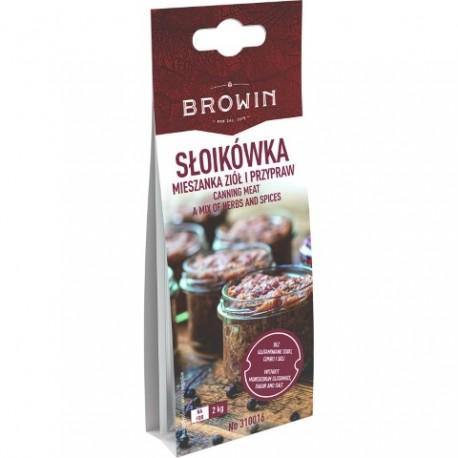 BROWIN Mieszanka do słoikówki-30g