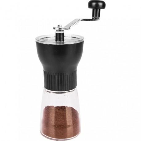 BROWIN Ręczny młynek do kawy