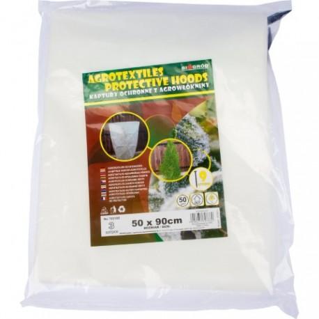 BROWIN Kaptury ochr.z agrowłók.50x90cm