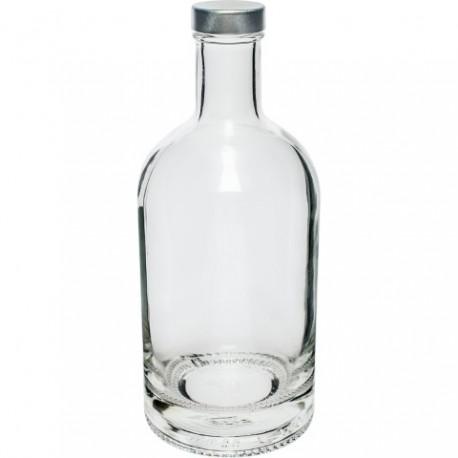 BROWIN Butelka Miss Barku 500ml biała