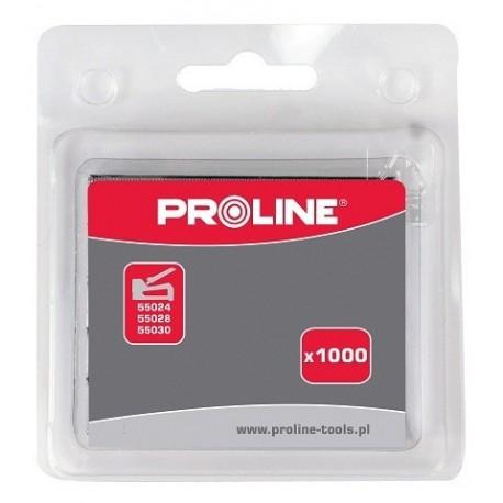 PROFIX ZSZYWKI 10MM HARTOWANE, TYP 53, S ZT.1000 PROLINE