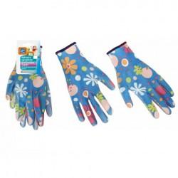 Rękawice ogrodnicze ArtGarden Super roz. M