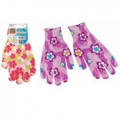 Rękawice ogrodnicze ArtGarden roz. M