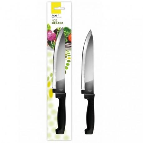 RAVI Nóż siekacz art. 01204