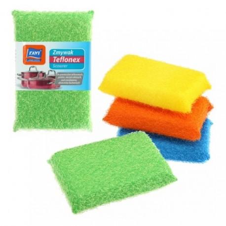 Zmywak do mycia naczyń TEFLONEX 1 szt