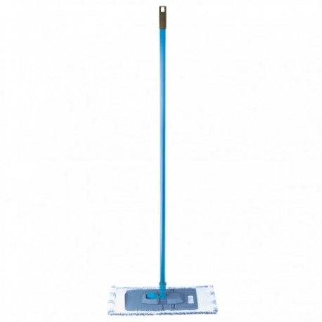 RAVI Mop płaski z mikrofibry kpl. art. 0 0633*