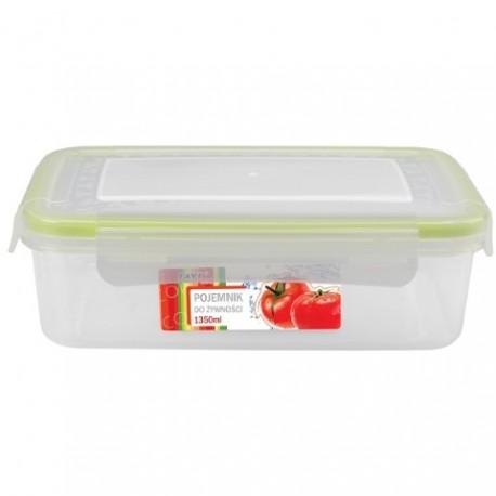 RAVI Pojemnik do żywności 1350ml art. 51 647