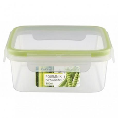 RAVI Pojemnik do żywności 880ml art. 516 45