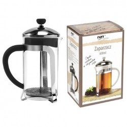 Zaparzacz do kawy herbaty 600ml 31474