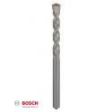 Wiertło do betonu Silver CYL-3 8/80/120 BOSCH