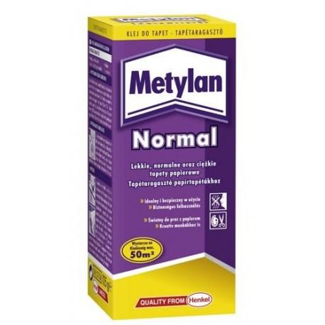 HENKEL METYLAN NORMAL 40X125G