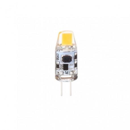 INQ LED G4 12V 1,2W 95lm 3000k