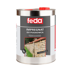 IMPREGNAT DO PIASKOWCA FEDA 5,0L FEDA