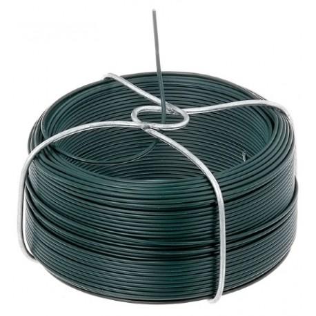 GAH drut wiązałkowy w szpuli zielony 1,4 dł.50m