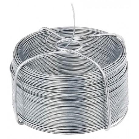 GAH drut wiązałkowy w szpuli 0,8 dł.50m