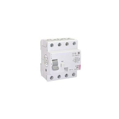 Wyłącznik różnicowo-prądowy 25A 400V 0,03A 3 fazy Eti