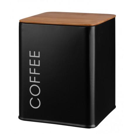 GALICJA POJ. MET.KW.ALCANO COFFEE 21593 CZARNY