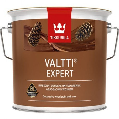 TIKKURILA Valtti Expert SZARY 5L