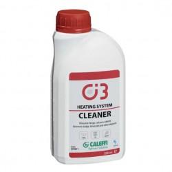 CZYSCIK INSTALACJI HYDRAULICZNYCH CLEANER C3 0,5L