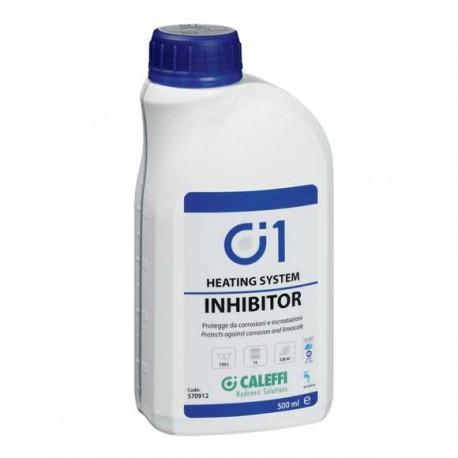CALEFFI INHIBITOR C1 0.5L