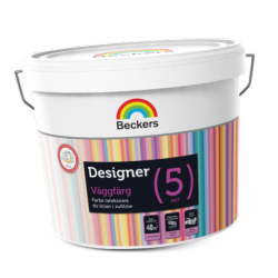 BECKERS DESIGNER [5] BAS A 9L WODOROZCIEŃCZALNA